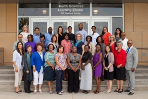 Health Equity Leadership Institute