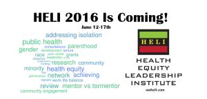 HELI 2016 flyer