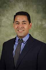 Oscar Gil-Garcia, PhD