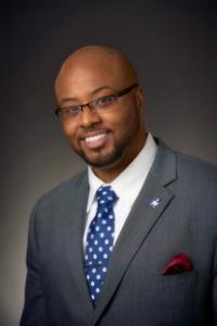 Charles Rogers, PhD, MPH