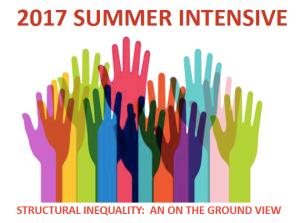CCPH Summer Intensive
