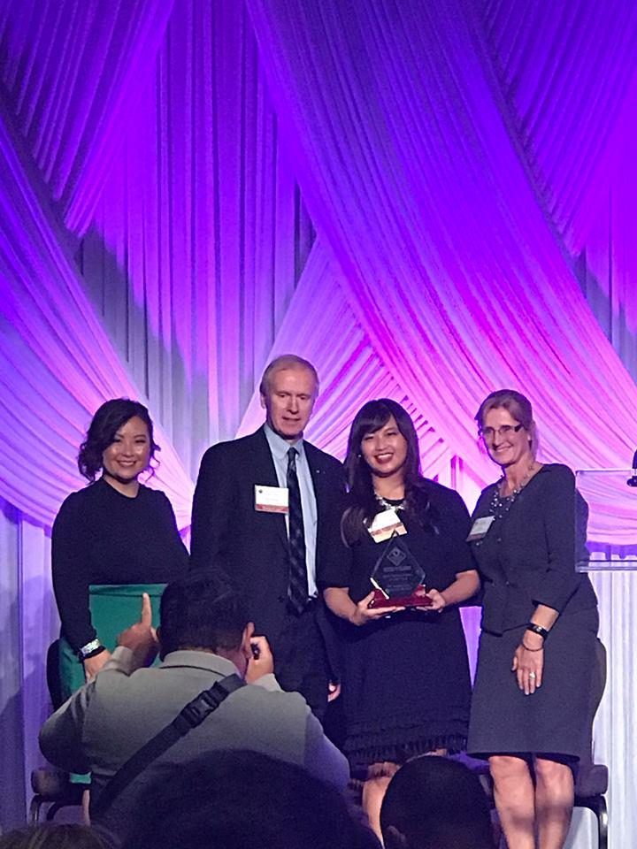 Dr. Kajua Lor Hmong Professional of the Year