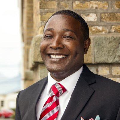 Dr. Alvin Thomas