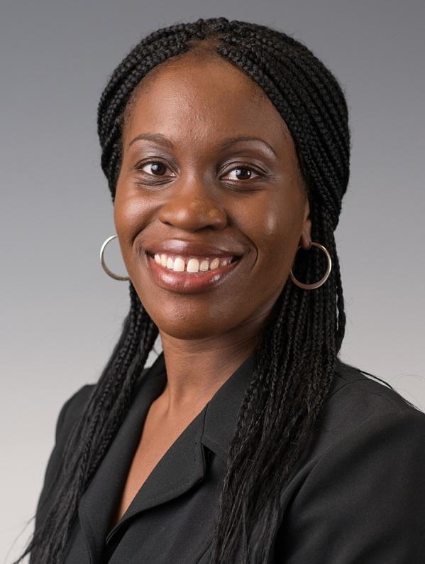 Dr. Anuli Njoku