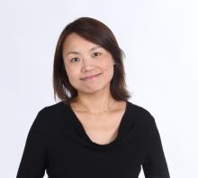 Dr Jie Chen