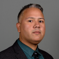 Dr. Edward Vargas