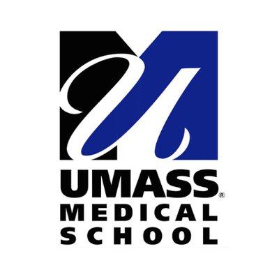 UMass Med logo