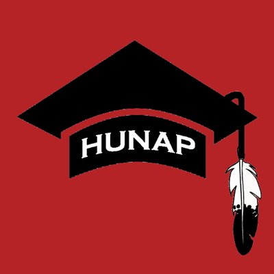 Harvard University Native American Program logo