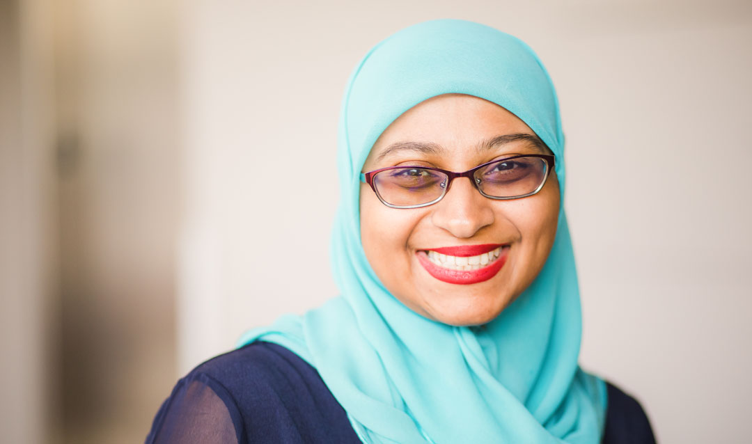 Dr. Fathima Wakeel