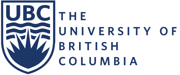 UBC vancouver logo
