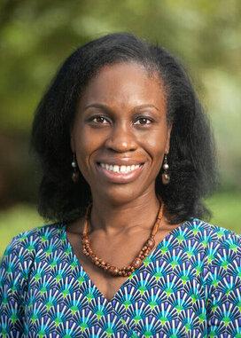 Dr Anuli Njoku